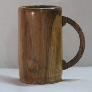 Buy Wooden Beer Mug Online