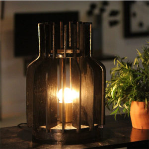 Buy Designer Wooden Table Lamp