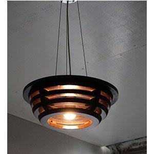 Elegant Pendant Lamp