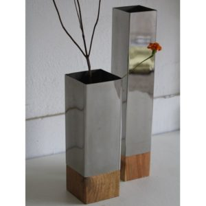 Table Vase Set of - 2