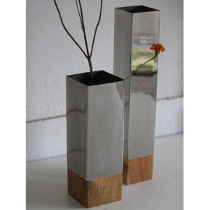 Table Vase Set of - 2