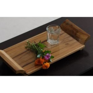 Wooden Tray 4