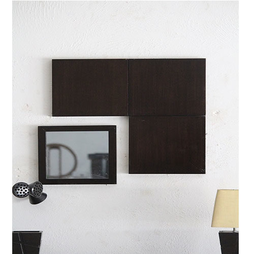 Wall Art With Mirror