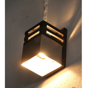 Buy Wooden Wall Sconce Online