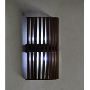 Buy Wooden Wall Sconce