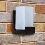 wall lamp product
