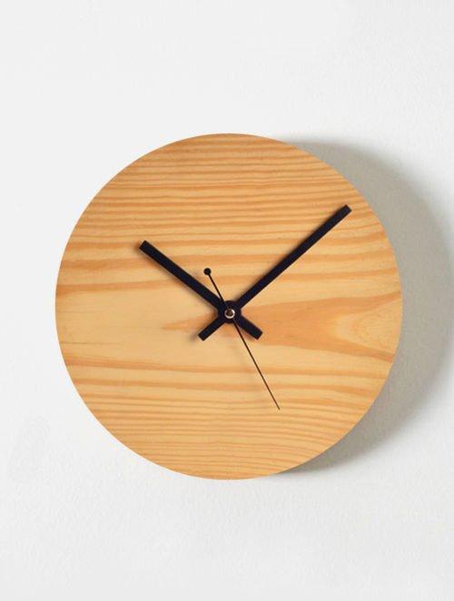 fashion rap Wall Clock – WC0002