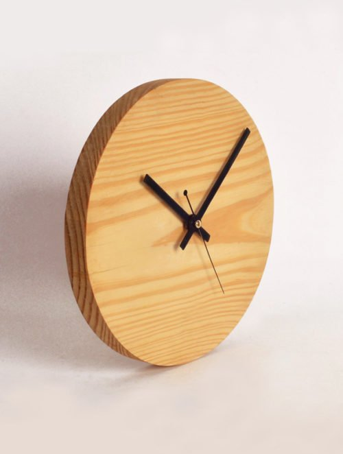 fashion rap wall clock – WC0002 a
