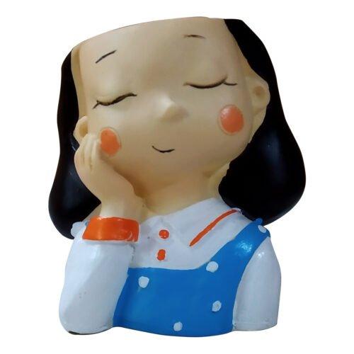 Blue Doll1