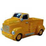 Truck Planter 4